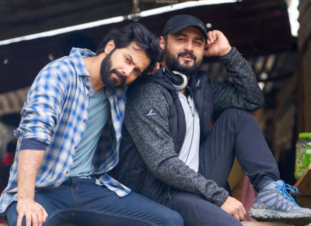 Varun Dhawan praises Bhediya director Amar Kaushik as they wrap shoot in Arunachal Pradesh
