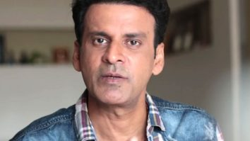 On his birthday, Manoj Bajpayee urges people to stay indoors; says he never felt so helpless