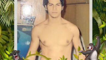 Arjun Kapoor calls Varun Dhawan the shirtless wonder of Juhu; shares hilarious birthday video