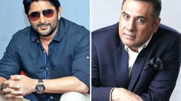 EXCLUSIVE: Arshad Warsi reveals he purposely used a woman's washroom; Boman Irani reasons