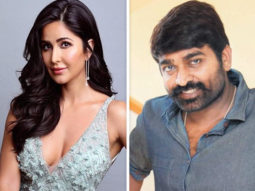 Katrina Kaif and Vijay Sethupathi starrer directed by Sriram Raghavan delayed indefinitely