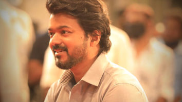 Thalapathy Vijay returns to Chennai after wrapping up the Georgia schedule of his next
