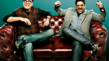 """Boman and I landed our dream jobs with LOL: Hasse Toh Phasse"""": Arshad Warsi"""