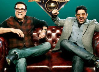 """""""I thought someone was playing a prank on me when I first heard about LOL: Hasse Toh Phasse,"""" says Arshad Warsi"""