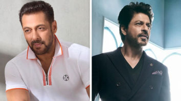A MEGA helicopter based entry scene for Salman Khan as Tiger in Shah Rukh Khan's Pathan