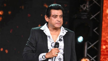 Amit Kumar graces the stage of Indian Idol 12 on Kishor Kumar's 100 songs special episode