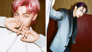 BTS' RM and Jungkook look sharp in teaser photos ahead of 'Butter' release on May 21