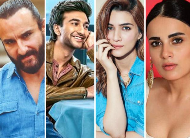 Bhoot Police, Hungama 2, Mimi, Shiddat and Shaadistan to see direct premiere on Disney+ Hotstar