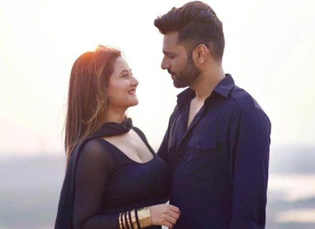 Bigg Boss fame Rahul Vaidya and Rashami Desai collaborate for romantic cover version of 'Kinna Sona' song, watch video