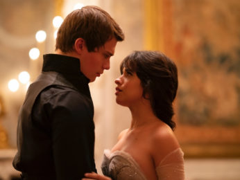 Cindrella first look features Camila Cabello and Nicholas Galitzine; musical to premiere in September on Amazon Prime Video