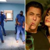 Doctors groove to Salman Khan's 'Seeti Maar' song from Radhe, Disha Patani calls them 'real heroes'