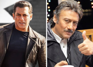 "EXCLUSIVE ""Radhe definitely is a big film, its Salman Khan's Eid release"" – says Jackie Shroff"