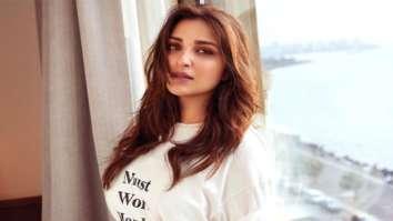 EXCLUSIVE Parineeti Chopra reveals what kept her going despite facing several box office failures