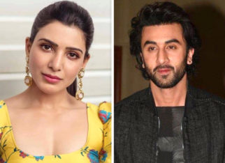 EXCLUSIVE: Samantha Akkineni would like to be paired opposite Ranbir Kapoor in Bollywood film