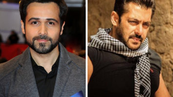 Emraan Hashmi to play Pakistani ISI agent, set to lock horns with Salman Khan in Tiger 3