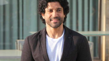 Farhan Akhtar shuts down Twitter user calling him 'VIP brat' for using drive-in COVID-19 vaccination facility