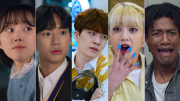 First teaser of Netflix's upcoming Korean sitcom So Not Worth It gives a peak into youthful adventures of college students