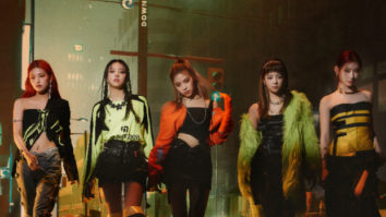 EXCLUSIVE: K-pop group ITZY on embracing new sound with 'Guess Who', evolving as artists & hoping to visit India