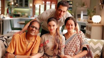 From Salman Khan's family track to a train fight scene, here's all that got cut in Radhe – Your Most Wanted Bhai