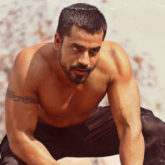 """Gautam Gulati on playing Girgit in Radhe: """"The tattoo and haircut were also conceptualised and decided by Salman Khan"""""""