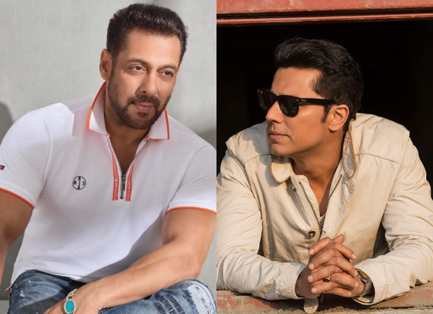 Here's how Salman Khan and Randeep Hooda pulled off an action sequence on the spot in Radhe – Your Most Wanted Bhai