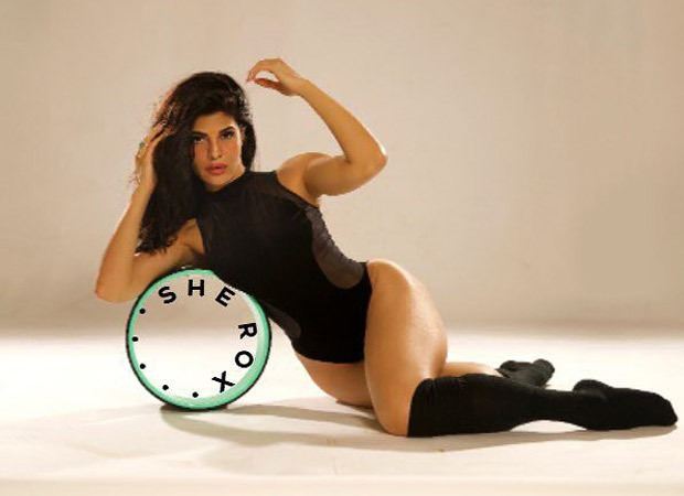 Jacqueline Fernandez recognized in Times 40 Under 40 list of entrepreneurs for her venture SheRox