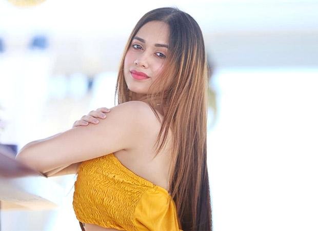 Jannat Zubair reveals why she has taken a break from TV serials