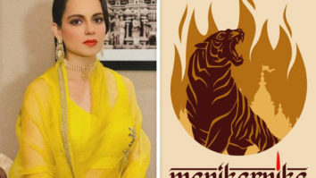 Kangana Ranaut to make digital debut as producer, launches the logo of her production house Manikarnika Films