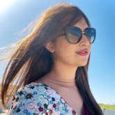 Khatron Ke Khiladi 11 star Divyanka Tripathi soaks in the sun in Cape Town, says 'Suraj Hua Madham'