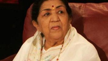 Lata Mangeshkar donates Rs. 7 lakh to Maharashtra Chief Minister relief fund for COVID-19