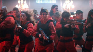 Money Heist season 5 to release in two parts; Netflix announces release dates along with explosive teaser