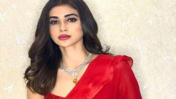 Mouni Roy donates and lends her support amid Covid-19
