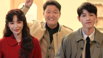 PSY confirms Vincenzo actor Song Joong Ki to star in Heize's upcoming music video