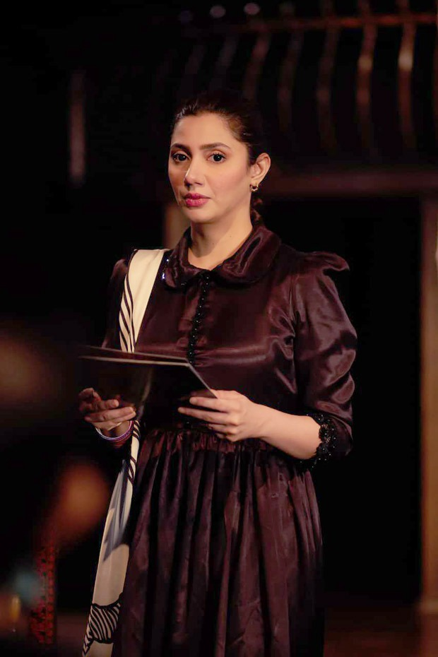 Pakistan's Mahira Khan to participate in Zee's show : Bollywood News – Bollywood Hungama