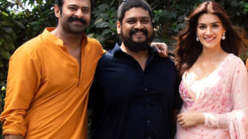 Prabhas, Kriti Sanon starrer Adipurush to be shot in Hyderabad
