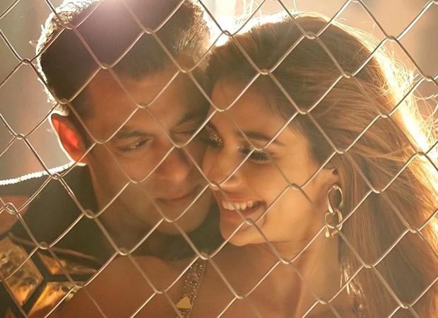 Radhe Box Office: Cinemas reopen in U.K; Salman Khan-Disha Patani starrer collects approx. 6 lakhs on Day 1