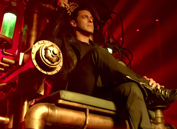 Radhe Box Office Overseas Day 3 Salman Khan's action thriller collects approx. 39 lakhs at the U.S. box office