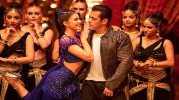 Radhe Box Office Salman Khan film collects approx. 3 lakhs on Day 11 at U.K box office