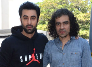 Ranbir Kapoor may reunite with Imtiaz Ali for their third project together!
