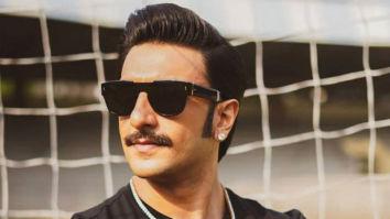 Ranveer Singh approached to play Raavan in KV Vijayendra Prasad's Sita