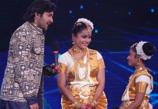 Super Dancer - Chapter 4 pays tribute to the evergreen actresses of the Indian Film Industry with Bollywood Queens Special