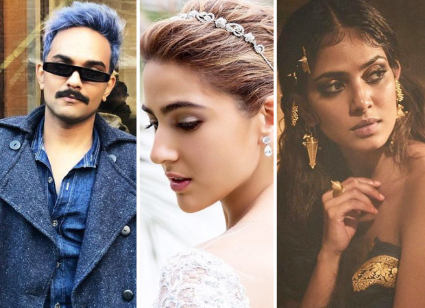 STYLIST SPOTLIGHT: Celebrity hairstylist Sanky Evursn spills the beans on curating Sara Ali Khan's Atrangi Re look, working with Malavika Mohanan and life in pandemic