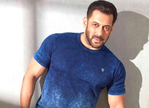 सलमान खान ने सभी से जल्द से जल्द टीका लगवाने का आग्रह किया;  टीकाकरण अभियान आयोजित करने की इच्छा व्यक्त करता है