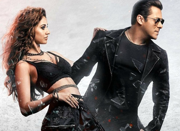 Salman Khan's Radhe creates history; breaks records and becomes the most watched film on Day 1 with 4.2 million views across platforms : Bollywood News – Bollywood Hungama