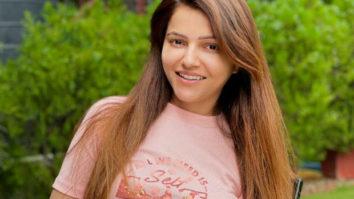 "Shakti: Astitva Ke Ehsaas Ki actress Rubina Dilaik on Covid-19 recovery - ""Yoga really did wonders for me"""