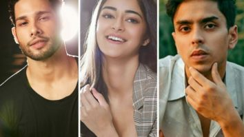 Siddhant Chaturvedi, Ananya Panday and Adarsh Gourav to star in Zoya Akhtar's nextproduction