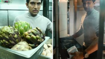 Star Vs Food: Scam 1992 star Pratik Gandhi explores culinary skills to cook unique dishes