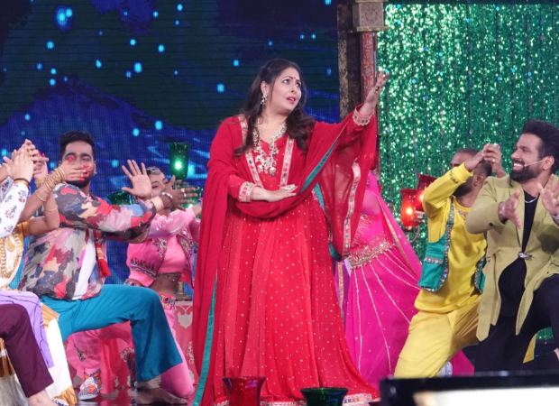 This Weekend Super Dancer - Chapter 4, pays tribute to the evergreen actresses of the Indian Film Industry with Bollywood Queens Special