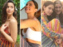 Take style cues from Bollywood celebrities to infuse comfort and colour in your close