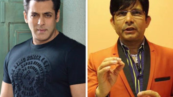 The real reason why Salman Khan filed suit against Kamaal R Khan and it has nothing to do with Radhe